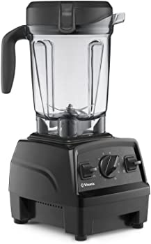 Renewed Vitamix Explorian Pro Grade Blender with 64 oz. Container