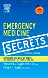 Emergency Medicine Secrets: With STUDENT CONSULT Online Access