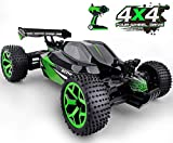Gizmovize Remote Control Car, 4WD RC Car 2.4Ghz High Speed Racing Toy Cars, Electronic Off Road...