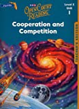 img - for SRA Open Court Reading: Cooperation and Competition - Level 5 Unit 1 (Florida Edition) (Teacher Edition) (Spiral Bound) book / textbook / text book