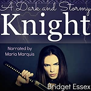 A Dark and Stormy Knight Hörbuch