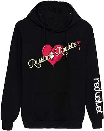 Super KPop Star Hoodie Sweater Boys and Girls Sweatshirts Shinhwa