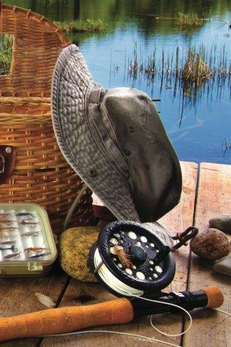 fishing notebook - 5