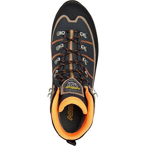Black Boots Shiraz Walking GV Men's Nicotine Asolo w6TOqI