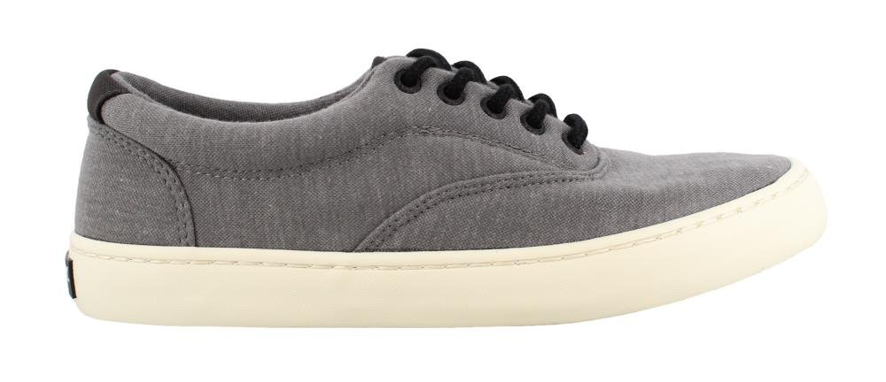 Sperry Men's, Cutter CVO Jersey Lace up Shoes Grey Jersey 13 M by Sperry