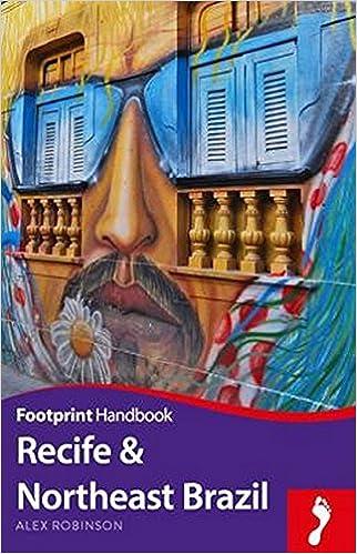 Recife /& Northeast Brazil Handbook