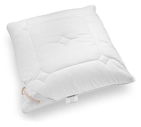 Schlafmond cuento suave almohada | Cojín lavable a 60 ...