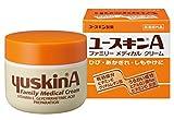 【指定医薬部外品】ユースキンA 120g (手荒れ かかと荒れ 保湿クリーム) -