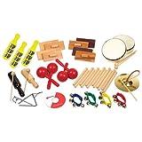 25-Player Rhythm Band Kit