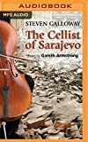 img - for The Cellist of Sarajevo book / textbook / text book