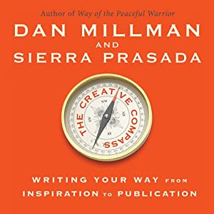 The Creative Compass Audiobook