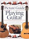 img - for Picture Guide To Learning Guitar book / textbook / text book