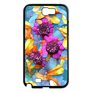 O-K-O-U3033812 Phone Back Case Customized Art Print Design Hard Shell Protection Samsung Galaxy Note 2 N7100