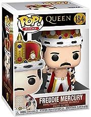 Funko Freddie Mercury King