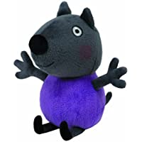 TY Beanie Baby - Danny Dog The Dog (Exclusivo en el Reino Unido - Peppa Pig)