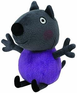 Amazon.com: TY Beanie Baby - DANNY DOG the Dog (UK