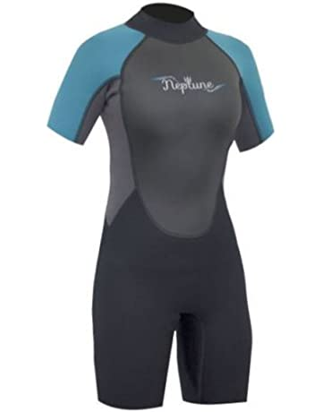ef6f489669 Gul Ladies Neptune 3 2 mm Neoprene Full or Shortie Wetsuits re Canoe Kayak  Surfing