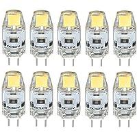 3W G4 Luces LED de Doble Pin T