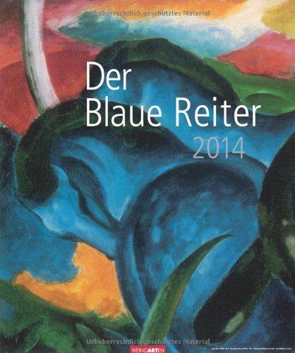 Der Blaue Reiter 2014