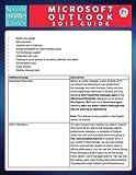 Microsoft Outlook 2013 Guide (Speedy Study Guide) by Speedy Publishing LLC (2014-06-08)