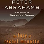 The Fury of Rachel Monette | Peter Abrahams