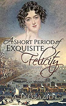 Short Period Exquisite Felicity ebook product image