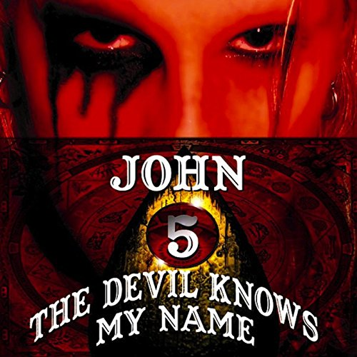Amazon.com: Black Widow of La Porte: john5: MP3 Downloads