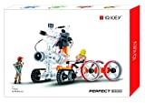 IQ-KEY Perfect 1000 -Educational Assembly Toy Kits
