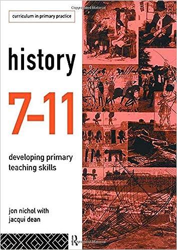 Art 7-11: Developing Primary Teaching Skills (Curriculum in Primary Practice)
