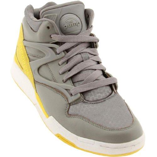 Reebok-Classic-Pump-Omni-Lite-Grey-Unisex-Sneakers