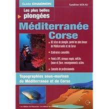 Guide plongée Medit & Corse