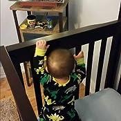 Amazon Com Child Craft Logan Lifetime 4 In 1 Convertible