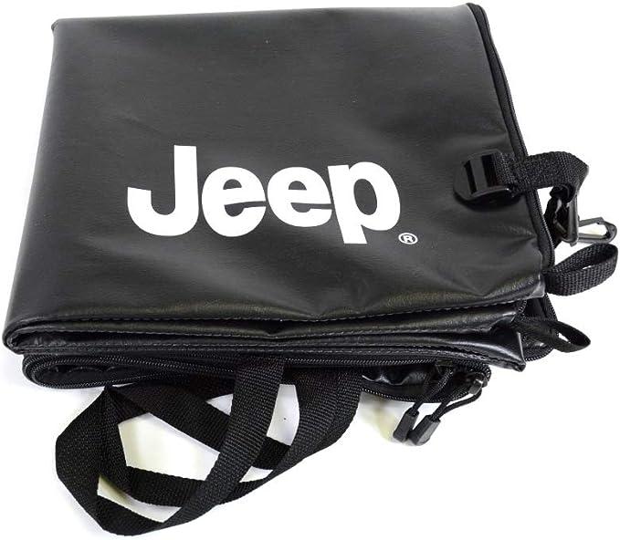 Genuine Jeep Accessories 82203593 Window Storage Bag