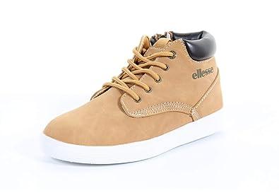 ellesse Chaussures Sportswear Enfant Dream Jr  Amazon.fr  Chaussures ... adcc660839f7