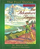 The Adventure Begins, Jessica Hart, 1884695094