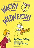 img - for Wacky Wednesday (Beginner Books(R)) book / textbook / text book