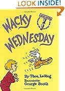 #3: Wacky Wednesday (Beginner Books(R))