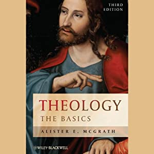 Theology Audiobook