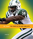 NFL Today: New York Jets, Jim Whiting, 0898128668