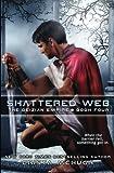 Shattered Web, Crista McHugh, 1940559979
