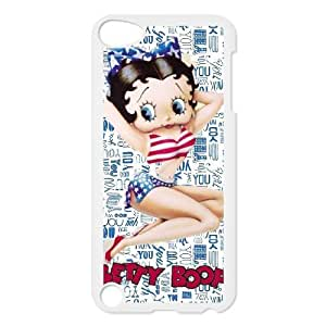 ipod 5 phone cases White Betty Boop fashion cell phone cases YRTE0187316