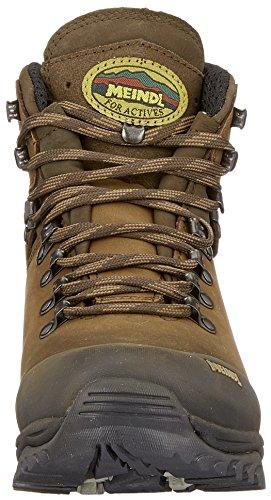 Marron 46 Gtx Kansas Hautes dunkelbraun Meindl De Chaussures Homme Randonnée BqFnABHx0z