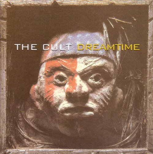CD : The Cult - Dreamtime (Remastered)
