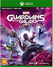 Marvel's Guardians Of The Galaxy - Xbox One