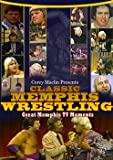 Classic Memphis Wrestling - Great Memphis TV Moments DVD