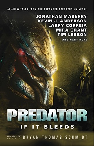 Predator: If It Bleeds]()