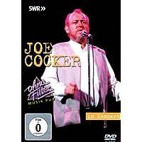Joe Cocker - In Concert: Ohne Filter [Alemania]