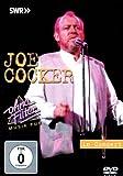 Joe Cocker %2D In Concert