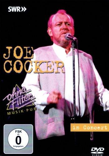 Cocker, Joe - In Concert Joe Cocker Universal Music Canada Pop Rock