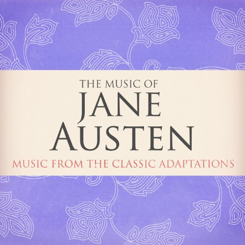 The Music of Jane Austen (Musi...